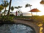 Beachfront Condo on Kaanapali Beach, REDUCED RATES