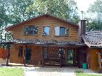 Holiday Villa on Lake Margis, Trakai