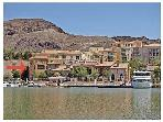 Luxury Lake Las Vegas Villa