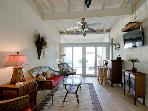 Anna Maria Holiday Rental - 2 Bedroom - 414 A Magnolia Avenu