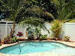 Plum Cottage Vacation Rental Villa - 2 Bedroom - 322 64th Stree