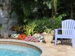 Holmes Beach Vacation Rental Villa - Plum Cottage - 324 64th Stree