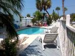Holmes Beach Vacation Rental - 2 Bedroom - 3701 Gulf Drive