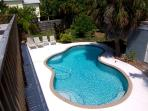 Holmes Beach Vacation Rental - 2 Bedroom - 408 80th Stree