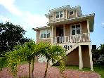 Holmes Beach Holiday Rental - 3 Bedrooms - 4808A Gulf Driv