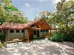 4BR Rain Forest Retreat! Private Pool, Spa on site