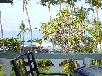 FREE NIGHT! Ocean Front, Heart of Downtown Kona! OR BOOK FOR THIS MONTH OF MAY AND BUY 7, GET 2 FREEE! OFFER ENDS MAY 31, 2013.