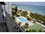 Ocean View Beach Condo on Isla Verde, Puerto Rico