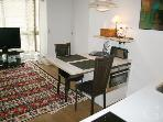 Beautiful 1 Bedrm Apartment in Heart of Paris!