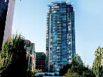 Worldmark Vancouver The Canadian 2 Bedroom Compact Condo