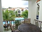 Pacifico L105 - 3 Bedroom, 2 Bath Custom Decorated Condo