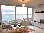 DIVA BOSPHORUS APARTMENTS PENTHOUSE