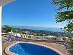 Enjoy your Costa Brava holiday in Villa Arian!