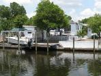 Waterfront, Rocky Creek Shoals Unit 1