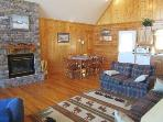 1 Bedroom Cabin in Perfect Pigeon Forge Location