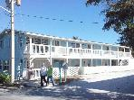 Remodeled Island Time Inn on Historic Bridge St