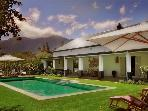 Essque Residences Franschhoek | La Grange