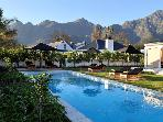 Essque Residences Franschhoek | Le Colonial