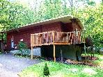Blueberry - 1 Br cabin 1 mile from Pigeon Forge