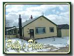 Polly's Place Vacation Rental Home