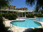Mansion Aruba, one of Aruba's most luxury villa