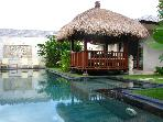 Villa Samsara - Elegant decor, BIG sparkling pool!