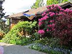 Soundview Cottage Seattle B&B