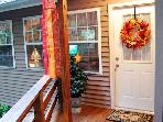 Shabby Chic Mountain Cottage in Maggie Valley, NC