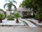 Stylish Villa Close to Downtown, Beach Area