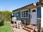 Milwood Cottage in Venice Beach, CA