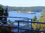 Isle of Sky on Orcas Island