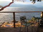 La Maison by the Sea on Orcas Island
