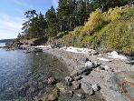 Deer Point Paradise on Orcas Island