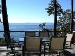 Three Coves Hideaway on San Juan Island