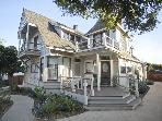 Historic Downtown Victorian, a True One of a Kind!