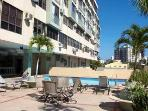 San Juan Condo on the Beautiful Isla verde Beach