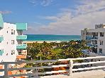 2 BD LUXURY Condos-1/2 Block 2 Beach-South Beach