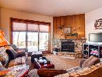 Amazing 2BR w/ mountain décor - CC102 Buffalo Village