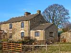 EAST FARM COTTAGE, pet-friendly cottage with country views, walks, ideal touring base, Middleton-in-Teesdale Ref 17448