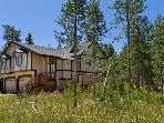 Large Home Surrounded by Forestry Land with Hot Tub and Wifi!