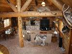 Perfect Country Get-A-Way - 5bdrm, 35Ac & Weddings
