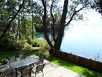Pendray House - Deep Cove Oceanfront Vacation Home