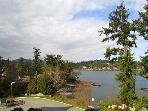 Miraloma 304 - Oceanview 2 Bedroom Condo in Sidney BC