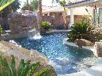 Grotto Mansion - 5k sf-Pool,Spa,Pool Table,Theater