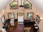 Your Own Private Cabin in West Asheville Village!