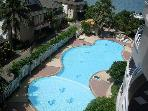 A lovely 2 Bedroom Holiday Beach Condo in Cha-Am