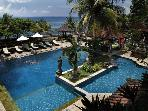 Puri Bagus Candidasa *****BeachFront Resort*****