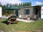 Aoraki Cottage - B+B / Adventure Farmstay