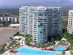 Luxury condo rental in Ixtapa MEXICO