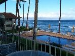 Hale Kai # 220 – Your Home by the Sea in West Maui